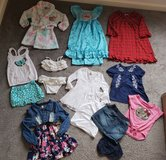2T Toddler Girls Clothes Lot in Fort Campbell, Kentucky