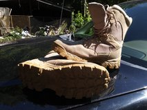 Rocky Boots size 13 in Fort Leonard Wood, Missouri