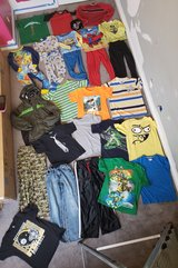 Boys size 8 Clothes  Lot in Fort Campbell, Kentucky