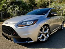 2014 Ford Focus ST Turbo in Fort Irwin, California