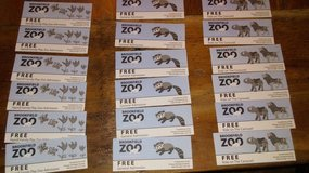 Brookfield Zoo Passes in Chicago, Illinois