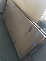 tonneau truck bed cover 6.5 ft bed in Alamogordo, New Mexico