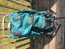 Backpack in Fort Campbell, Kentucky