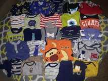Baby boy clothes in Fairfield, California