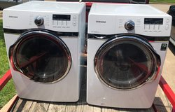 Washer & Dryer for Sale in The Woodlands, Texas