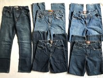 Old Navy boys jeans size 14 in Chicago, Illinois