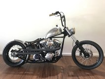 Custom Chopper / Bobber HD in Vista, California