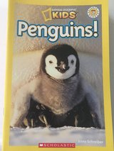 NEW 24 National Geographic Kids Penguins Books in Okinawa, Japan