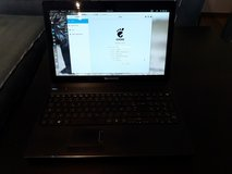 Laptop Packard Bell Easynote in Ramstein, Germany