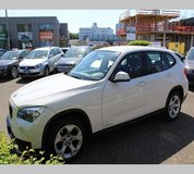 2015 BMW X1 in Vicenza, Italy