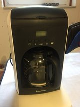 Coffee maker with timer in Mannheim, GE