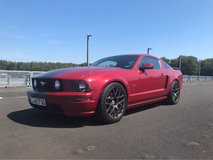 2008 Mustang GT Premium in Ramstein, Germany