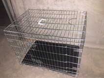 Large Dog Cage in Stuttgart, GE
