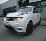 2014 Nissan Juke Nismo in Vicenza, Italy