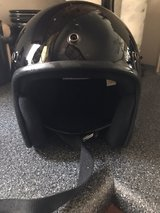 DOT approved children's motorcycle helmet in Fort Campbell, Kentucky