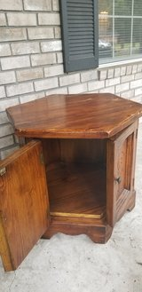 $4  Heavy Real wood Furniture!!! in Hinesville, Georgia