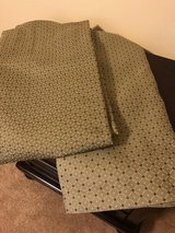 2 Curtains Panels in Fort Leonard Wood, Missouri