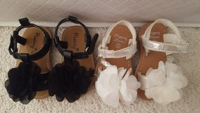 New Rising Star/ Stepping Stone sandals sz 2 in Camp Pendleton, California