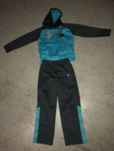 Under armour sweat pants set in Nellis AFB, Nevada