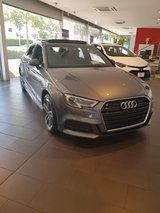 AUDI A3 Premium Plus Package(Mind Blowing Car) TEST DRIVE TODAY) in Geilenkirchen, GE