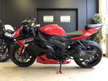 2012 KAWASAKI ZX600RCF NINJA ZX-6R UNLEADED GAS in Fort Campbell, Kentucky