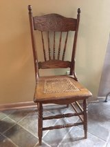 Antique Desk Chair in Houston, Texas