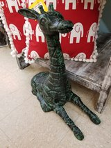 Giraffe Cast Iron. 2356-3 in Wilmington, North Carolina
