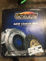 1970's ford truck clutch in Fort Lewis, Washington