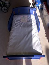 Toddler Bed with Sealy Mattress in Fort Leonard Wood, Missouri