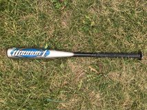 Easton Typhoon baseball bat grey in Batavia, Illinois