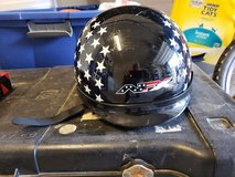 DOT approved Motorcycle Helmet in Gloucester Point, Virginia