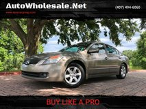 2008 Nissan Altima 2.5 - Cash Price in Kissimmee, Florida