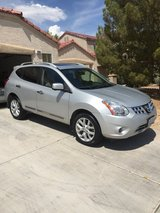 2013 Nissan Rogue SL AWD (fully loaded) in Nellis AFB, Nevada