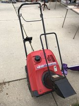 Honda Snowblower in Aurora, Illinois