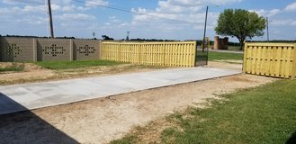 mm fence and deck in DeRidder, Louisiana