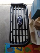 OEM F150 grill 2015 and up in 29 Palms, California