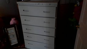 chest of drawers solid wood in Wilmington, North Carolina
