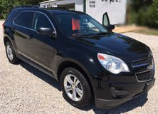 2012 Chevy Equinox LT in Fort Leonard Wood, Missouri