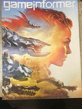 Game Informer Back Issue 282 in San Clemente, California