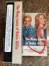 VHS-The Many Loves of Dobie Gillis in Naperville, Illinois