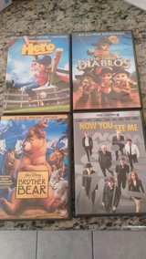 Dvds for the Family in 29 Palms, California