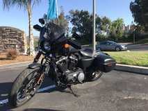 Harley Davidson XL883N Iron in Temecula, California