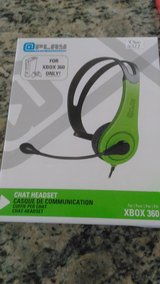 New XBOX 360 HEADSET in 29 Palms, California