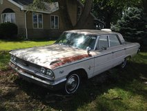 1963 Ford Galaxie in St. Charles, Illinois
