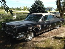1964 Cadillac in St. Charles, Illinois