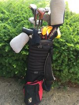 Golf Clubs & Bag in Chicago, Illinois