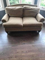 Thomasville Love Seat in Chicago, Illinois