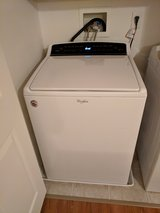 2018 Washer Whirlpool Cabrio in Palatine, Illinois