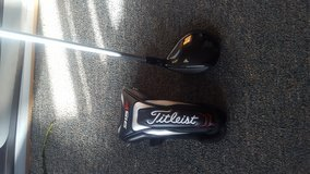Titleist  915 F  3 Wood left hand in Camp Lejeune, North Carolina