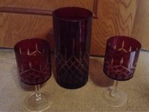 glass candleholders in Lawton, Oklahoma